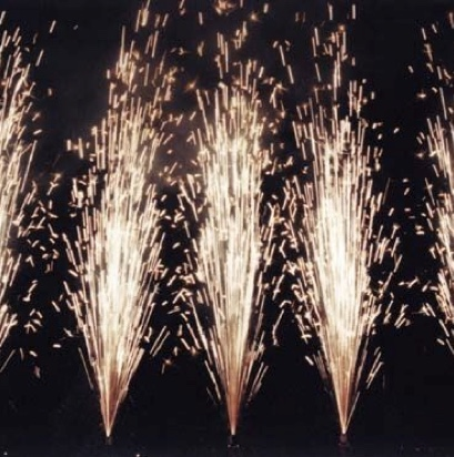 Pyrotechnic for Events